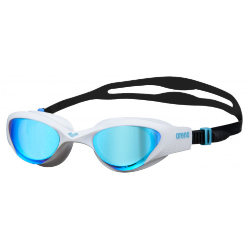 Lunettes THE ONE Mirror Blue White Black