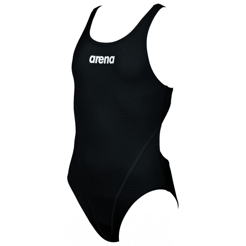 Maillot de bain fille - Solid Swim Tech JR