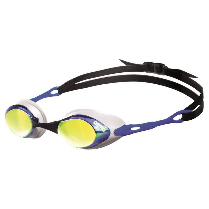 Arena Lunette Cobra Mirror Blue Orange 1e0cf3b39eb8