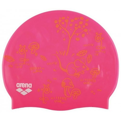 Bonnet Print Junior