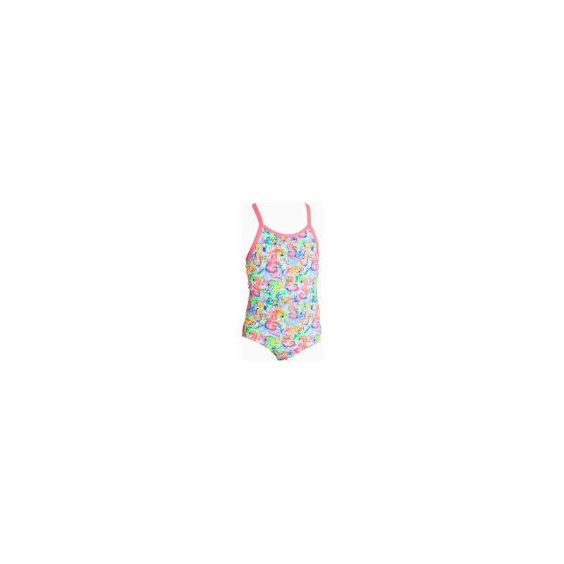 Maillot de bain fillette - Sea Queens