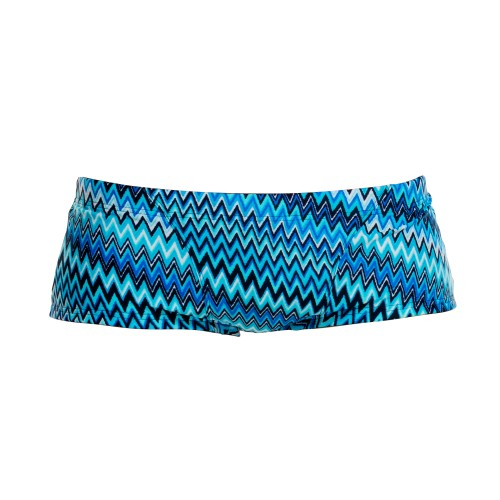 Maillot homme STATIC BLUR