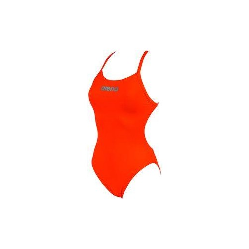 Maillot de bain Femme - Solid Light Tech - Orange