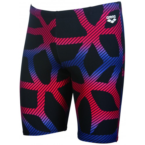 Jammer Homme - Spider - Red