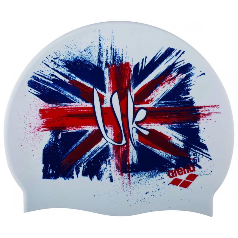Bonnet Arena Silicone UK