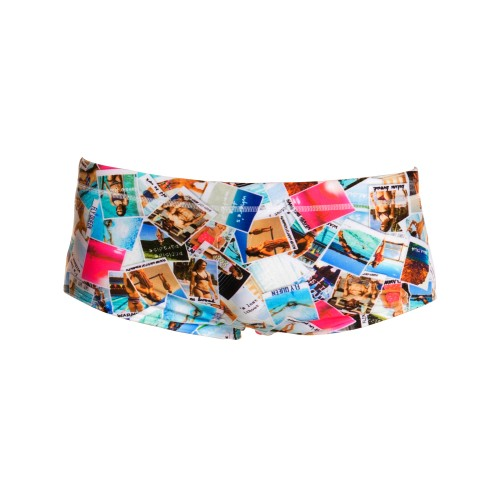 Maillot de bain junior - PIC MIX