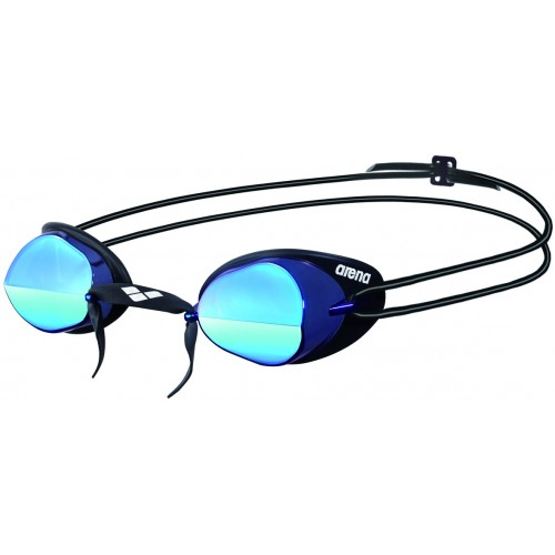 Lunettes Swedix Mirror - Smoke Blue Black