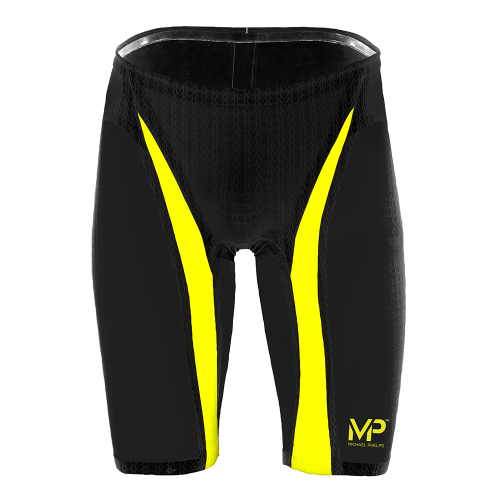 Jammer de Compétition - Xpresso - Black Yellow