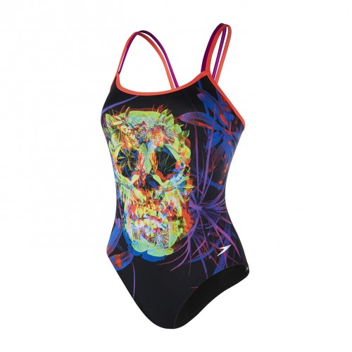 Maillot femme PSYCHEDELIC