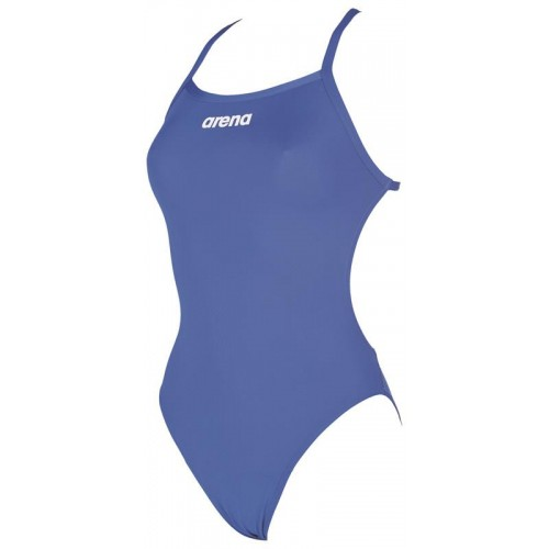 Maillot de bain Femme - Solid Light Tech - Bleu Royal