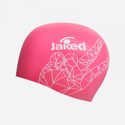 Bonnet Silicone - Yeah - Rose