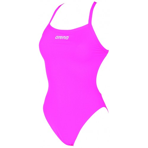Maillot de bain Femme - Solid Light Tech - Rose Paparazzi