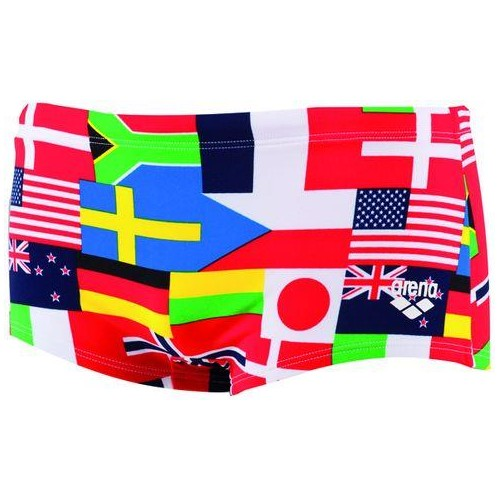 Maillot homme Flags