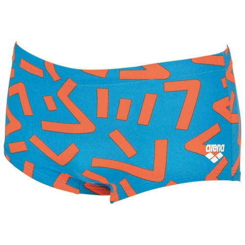 Maillot homme GRAPHICO Turquoise