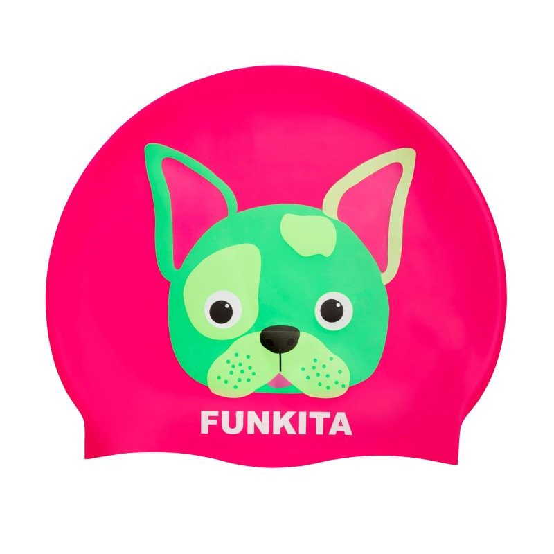 FUNKITA Bonnet Silicone - HOT DIGGITY