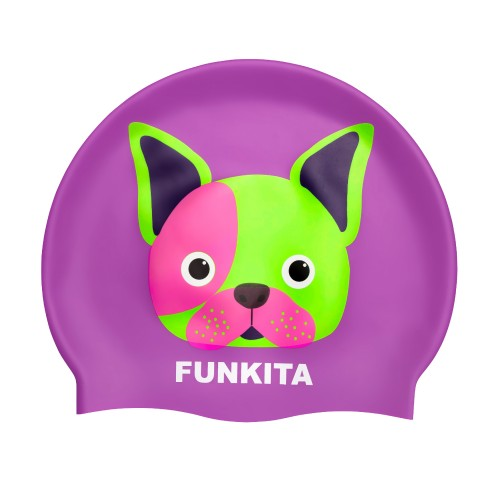 Bonnet Silicone - POOCH PARTY