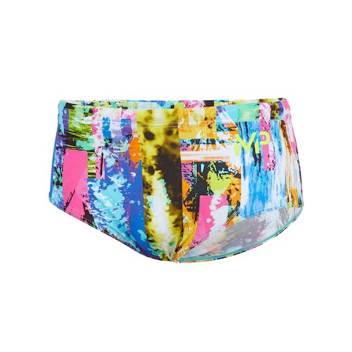 Maillot homme - Tropic