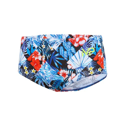 Maillot homme - Flower