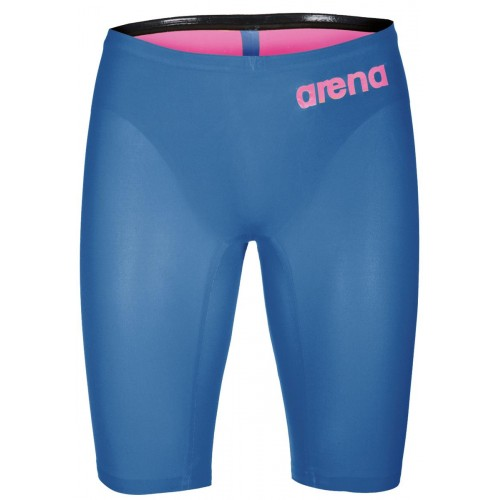 Jammer homme Powerskin R-EVO ONE bleu rose