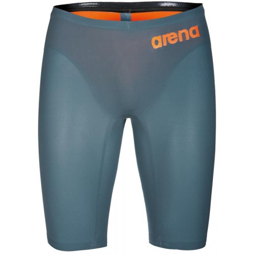 Arena Jammer homme Powerskin R-EVO ONE gris orange