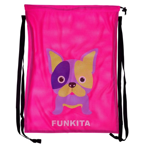 Filet Mesh Bag - Pooch Party