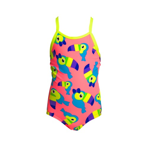 Maillot de bain fillette - YOU CAN TOO