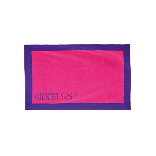Serviette - BIG TOWEL - Myrtilla Fresia Rose