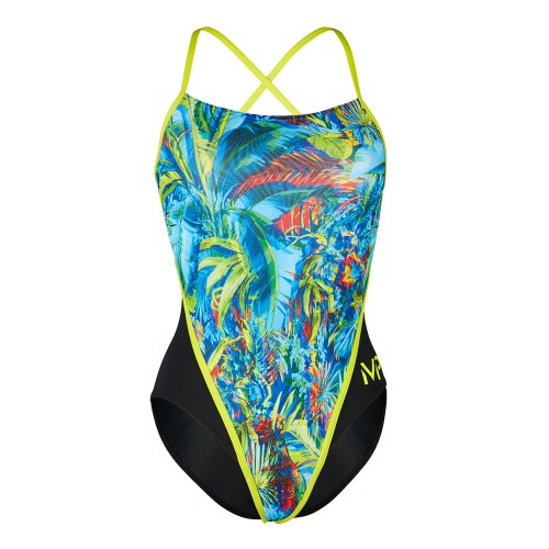 Maillot femme dos racing - Oasis