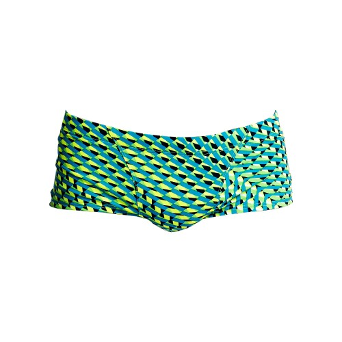 Maillot homme - Green Gator