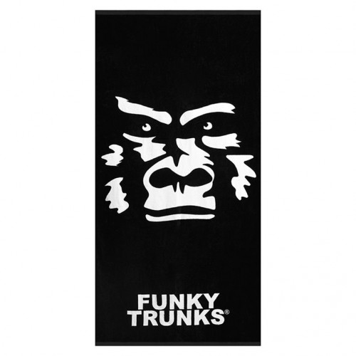 FUNKY TRUNKS Serviette the beast