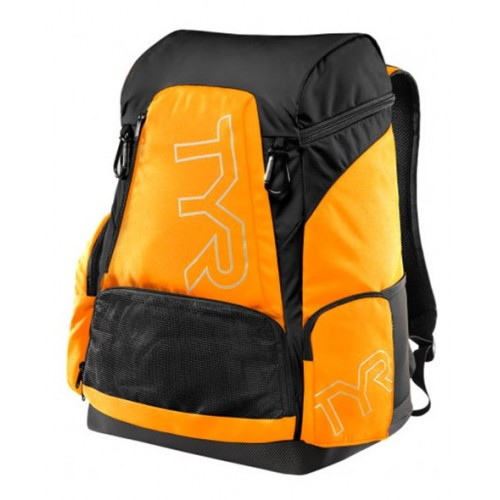 Sac à dos Alliance 45L Noir Orange
