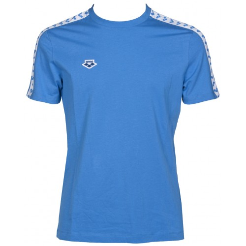 Tee Shirt Homme Team bleu