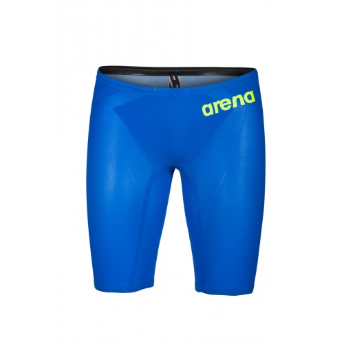 Arena Jammer - Carbon Air² Blue Yellow