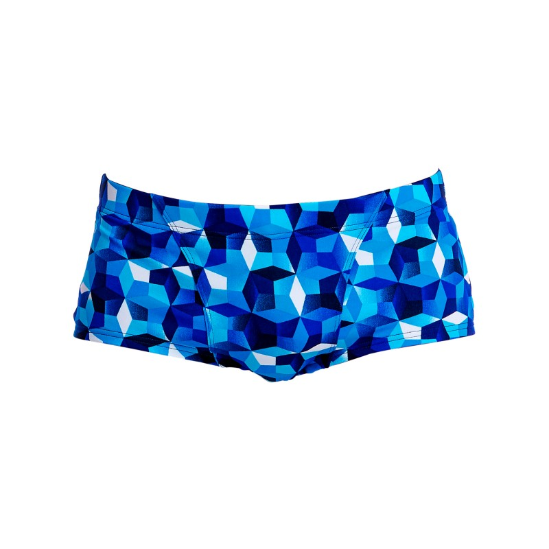 Maillot homme - Ice Fortress