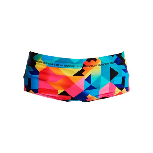 Maillot garçon - Colour Burst