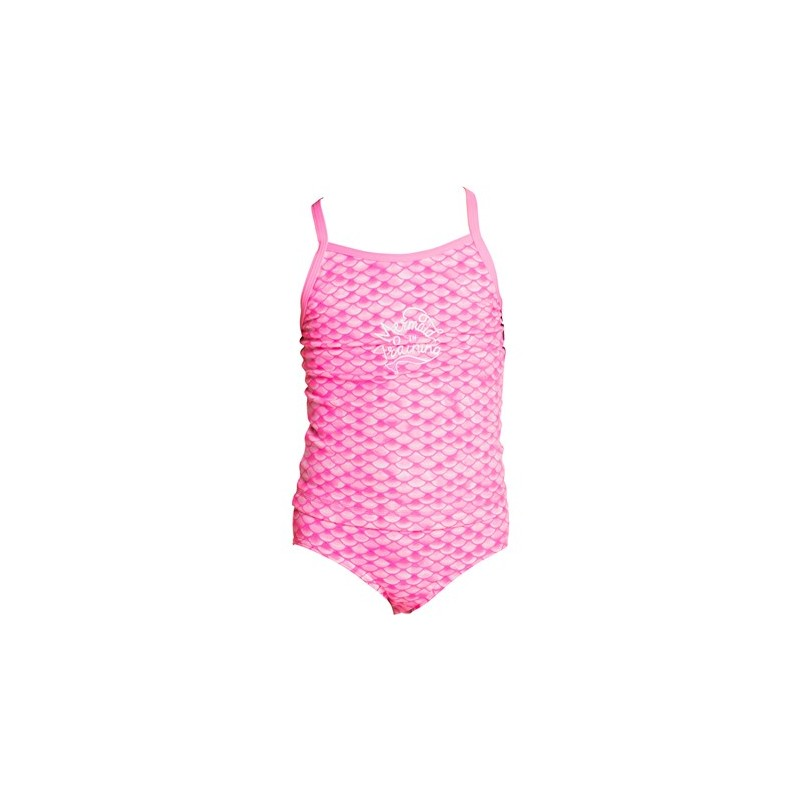 Maillot de bain fille tankini - Fairy In