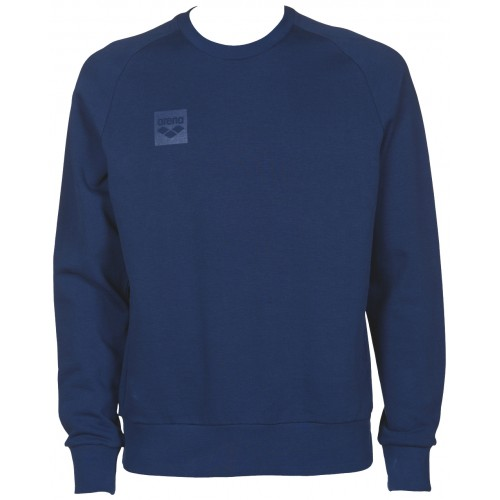 Sweat Homme Essentiel Crew Navy