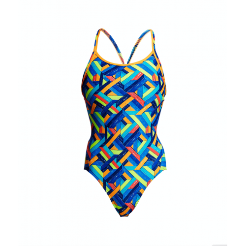 Maillot de bain femme - Boarded Up