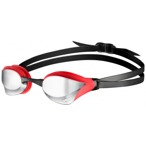 Lunettes Cobra Core Mirror Silver Red