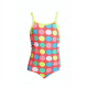 Maillot de bain fillette - Twister