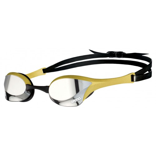 Cobra Ultra Mirror Swipe GOLD Outdoor
