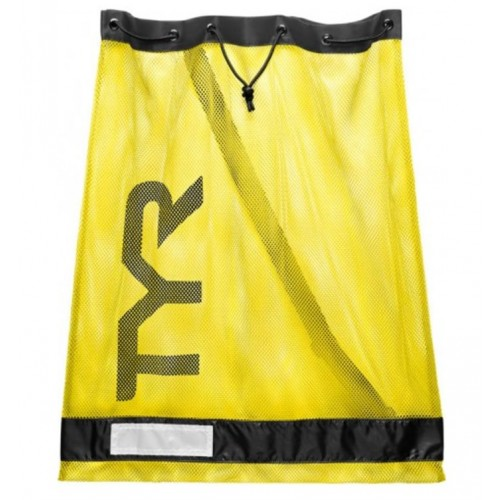 Filet Mesh Jaune Fluo
