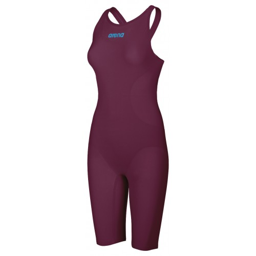 Combinaison Femme R-EVO ONE Red Wine