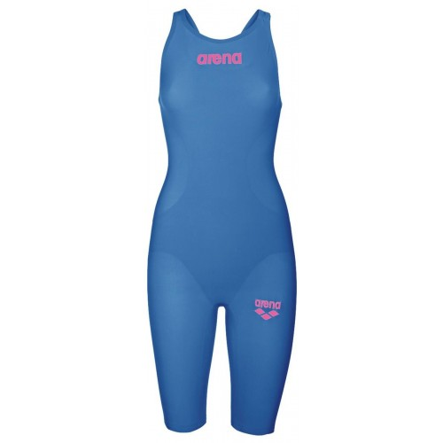 Combinaison Fille R-EVO ONE Bleu Rose