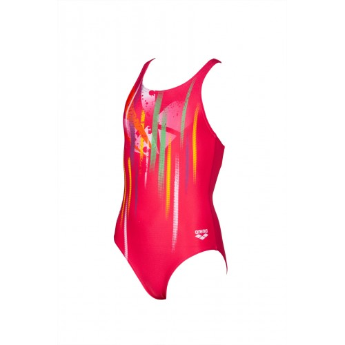 Maillot de bain fille - REVELATION FREAK ROSE