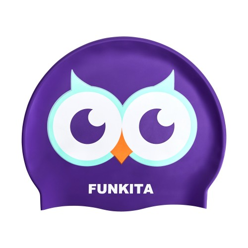 Bonnet Silicone - TWIT TWOO