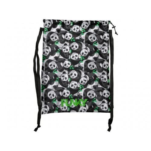 Filet Mesh Bag - PANDADDY