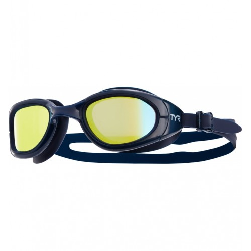 Lunettes Special Ops 2.0 Polarized GOLD NAVY