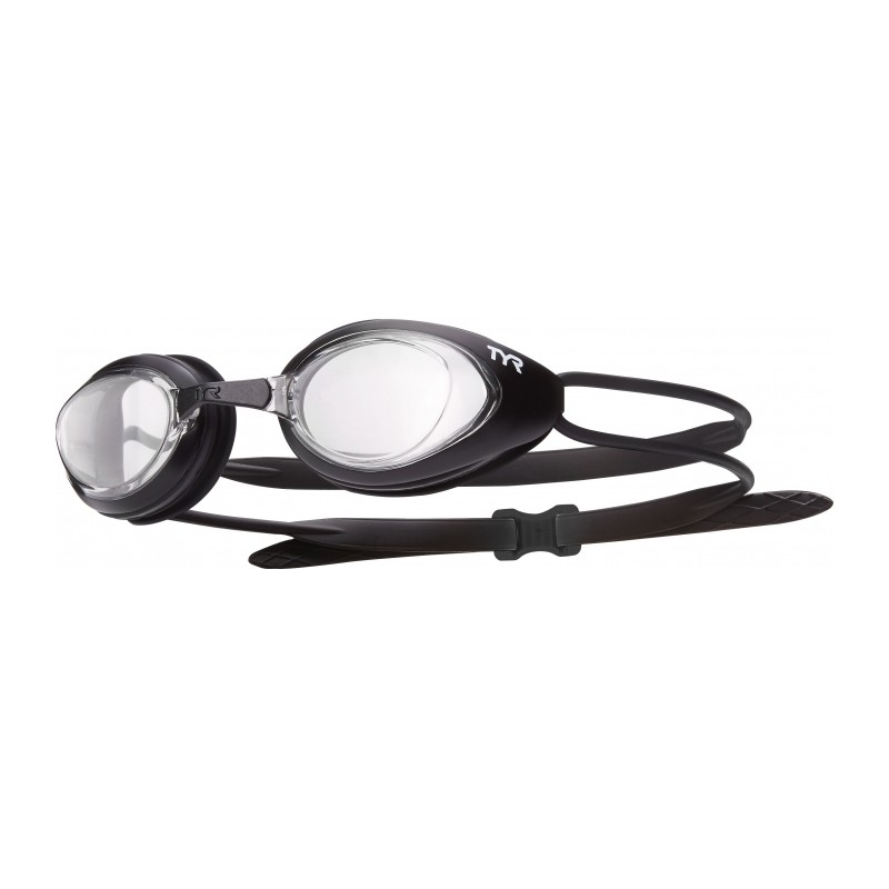 Lunettes Black Hawk Clear BLACK