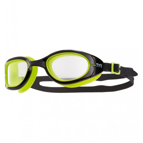 Lunettes special OPS 2.0 transition CLEAR GREEN